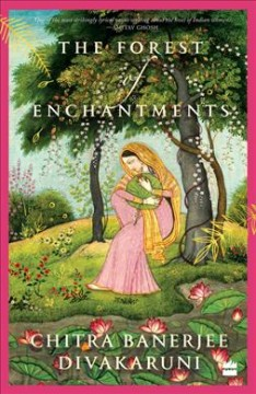 The forest of enchantments cover image