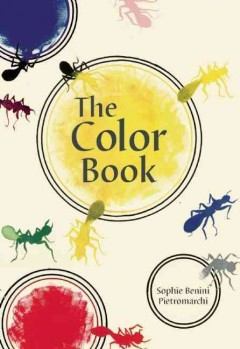 The color book cover image