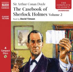 The casebook of Sherlock Holmes II cover image