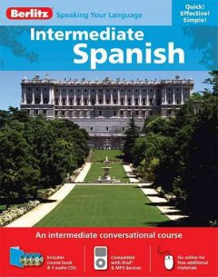 Intermediate Spanish cover image