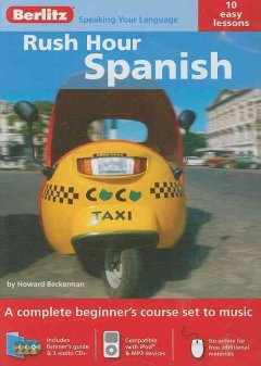 Spanish cover image