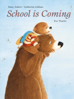 School is coming cover image
