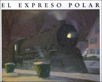 El Expreso Polar cover image