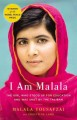 I am Malala : the story of the girl who stood up for education and was shot by the Taliban