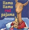 Llama Llama red pajama [board book]
