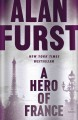A hero of France : a novel