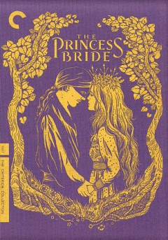 The princess bride [2-disc, Criterion Collection version]
