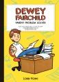 cover image of 'Dewey Fairchild, Parent Problem Solver