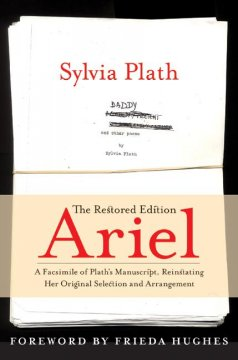 Cover art for Ariel : the restored edition