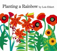 Gardening Books for Early Childhood Readers