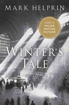 Cover art for Winter's tale