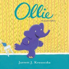 Cover art for Ollie