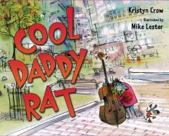 Cover art for Cool Daddy Rat