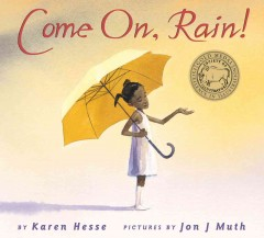 Cover art for Come on, Rain!