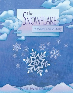 Cover art for The snowflake