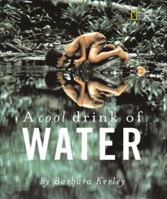 Cover art for A cool drink of water