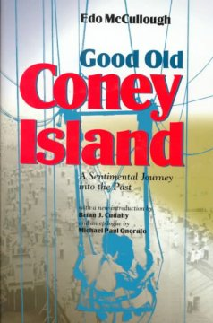 Cover art for Good old Coney Island