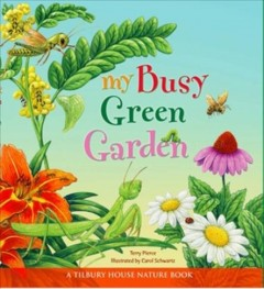 Cover art for My busy green garden