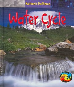 Cover art for Water cycle