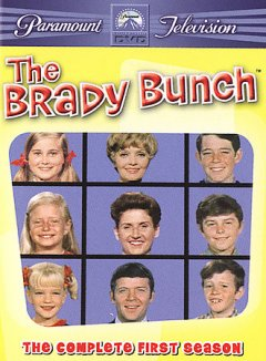 The Brady bunch. The complete first season, disc 4