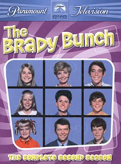 The Brady bunch. The complete second season, disc 4
