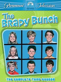 The Brady bunch. The complete third season, disc 4