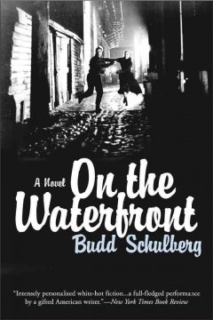 Cover art for On the waterfront