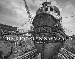 Cover art for The Brooklyn Navy Yard