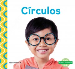 Cover art for CÍRCULOS = CIRCLES.