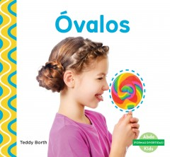 Cover art for ÓVALOS = OVALS [electronic resource].