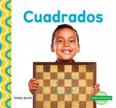 Cover art for CUADRADOS = SQUARES [electronic resource].