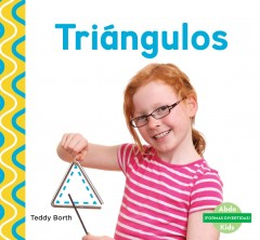 Cover art for TRIÁNGULOS = TRIANGLES.