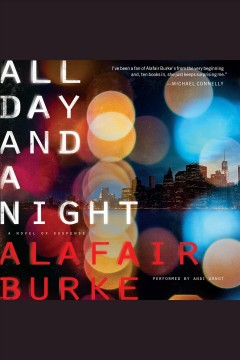 Cover art for All day and a night :