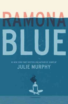 Cover art for Ramona Blue