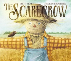 Cover art for The Scarecrow