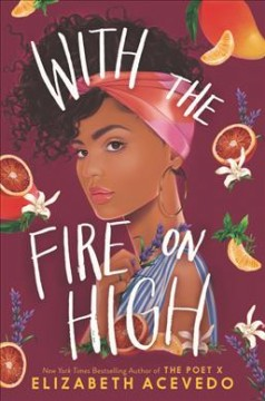 Cooking and Food-Themed Fiction for Teens