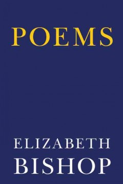 Cover art for Poems