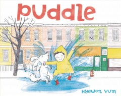 Cover art for Puddle