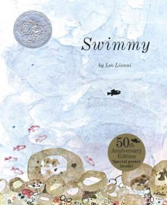 Cover art for Swimmy