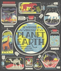 Cover art for The wondrous workings of planet Earth : understanding our world and its ecosystems