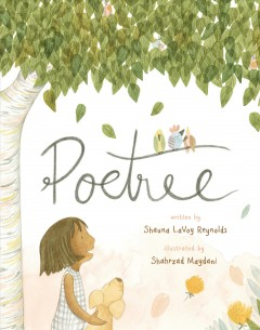 Cover art for Poetree