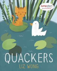 Cover art for Quackers