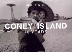Cover art for Coney Island