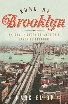 Cover art for Song of Brooklyn