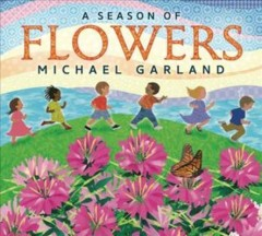 Cover art for A season of flowers