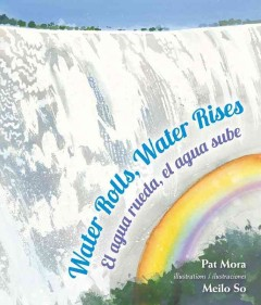 Cover art for Water rolls, water rises