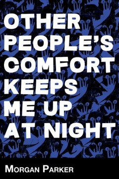Cover art for Other people's comfort keeps me up at night
