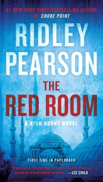 Cover art for The Red Room
