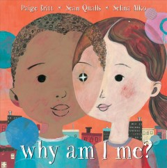 Cover art for Why am I me?