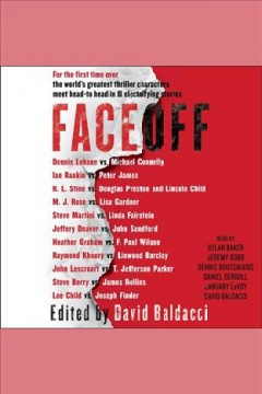 Cover art for FaceOff /